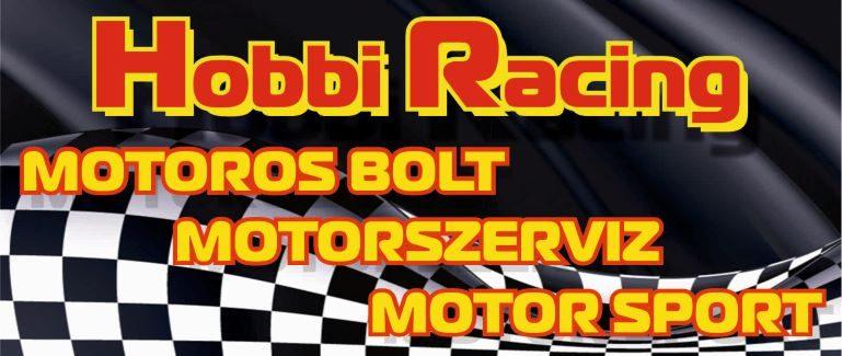 Hobbi Racing Motorosbolt